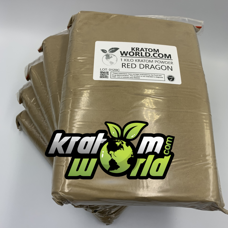 5 Kilos Premium Kratom Powder (PICK ANY STRAINS)